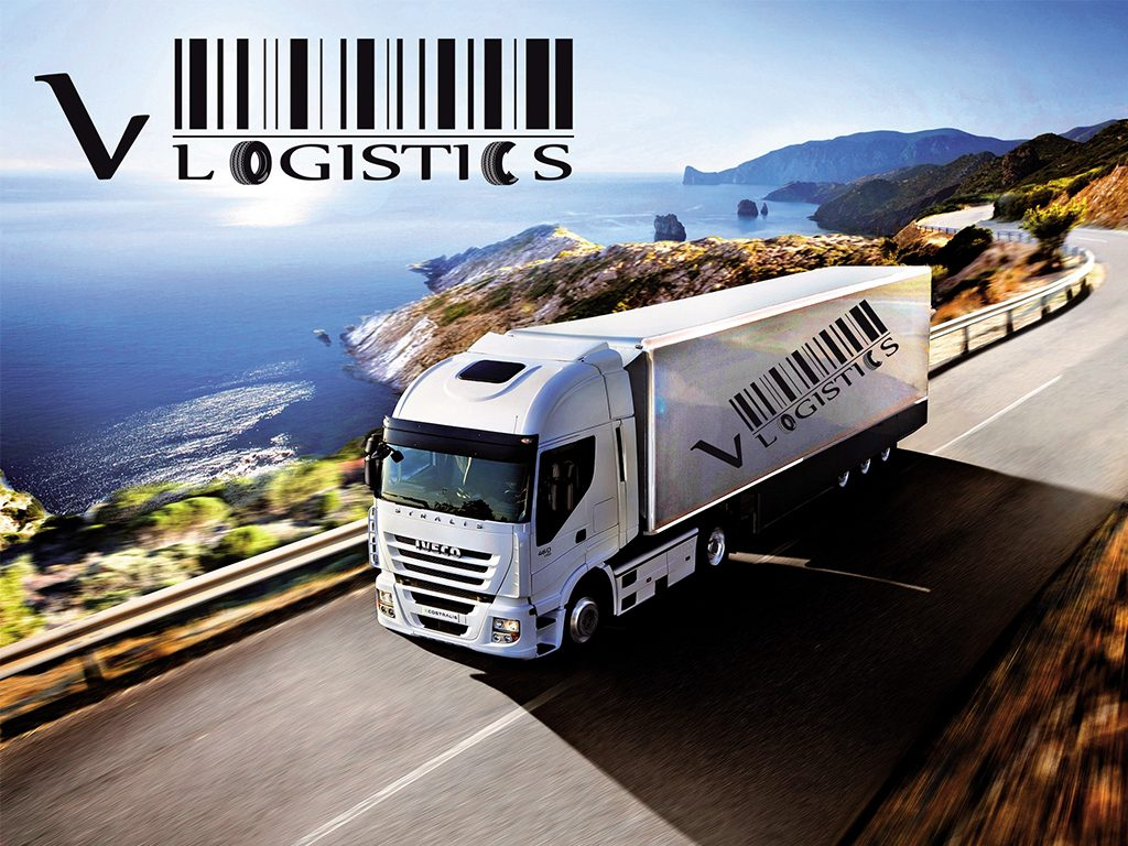 V-LOGISTIC SP. Z O.O.